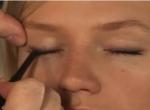 Aplicar Eyeliner em Lápis