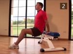 Exercícios sem halteres - Triceps