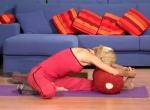 Yoga: Alívio de Dores Menstruais