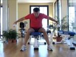 Exercícios sem halteres - Costas