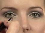 Como tornar os olhos maiores