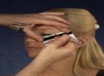 Aplicar Eyeliner Líquido
