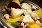 Salada de Batatas com Ervilhas