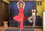 Yoga: Posturas de Equilíbrio