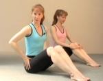 Pilates: Combata a celulite!