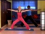 Yoga: Posturas de Pé