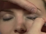 Aplicar Sombra de Olhos