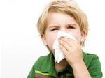 Em Portugal, 1 em 3 crianças é alérgica