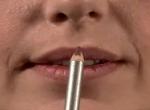 Delinear lábios