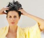 6 Soluções caseiras para hidratar os cabelos.
