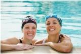 Nadar ajuda a perder peso?